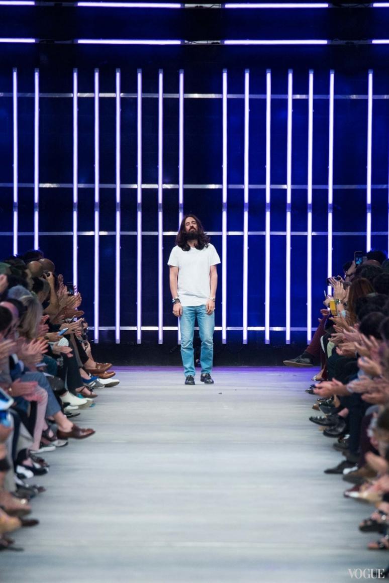 Gucci Menswear весна-лето 2016 #1