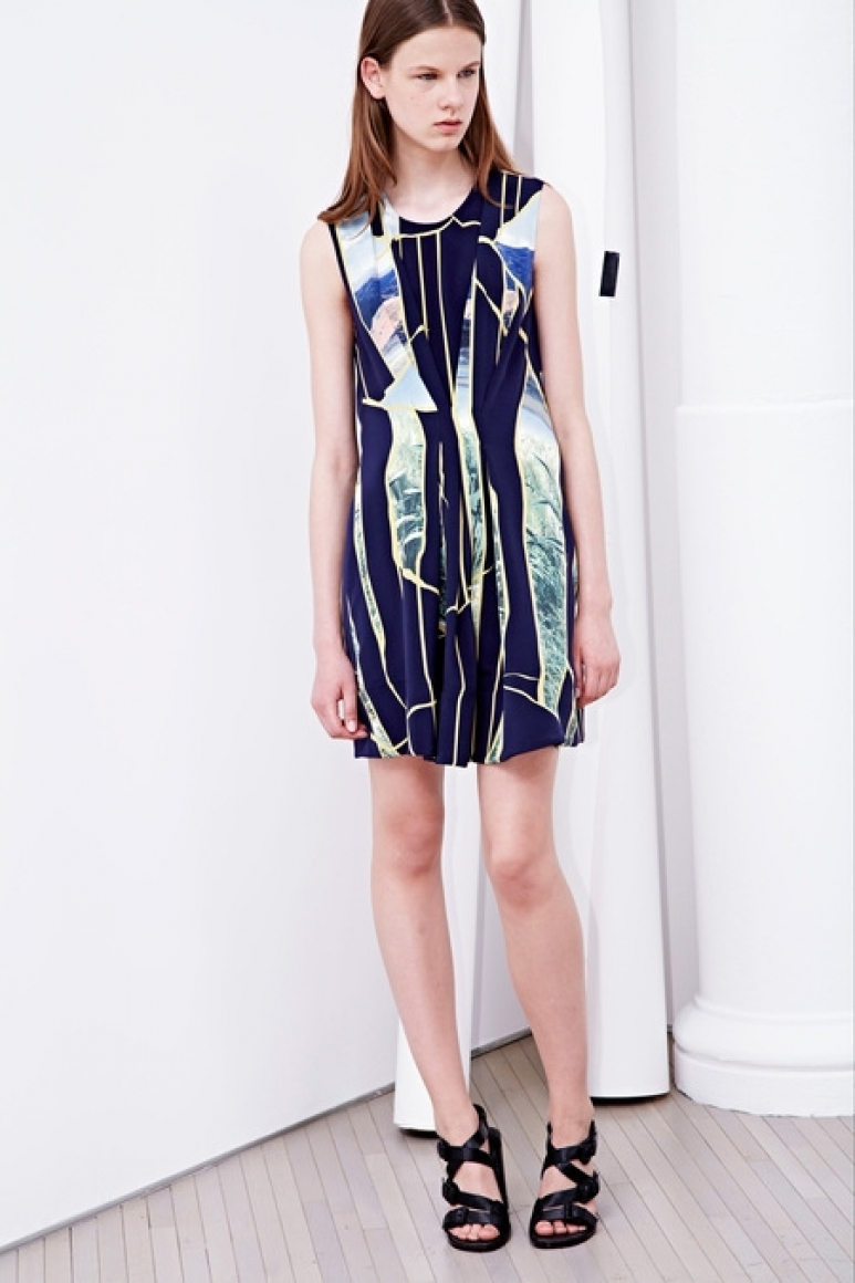 3.1 Phillip Lim Resort 2014 #3
