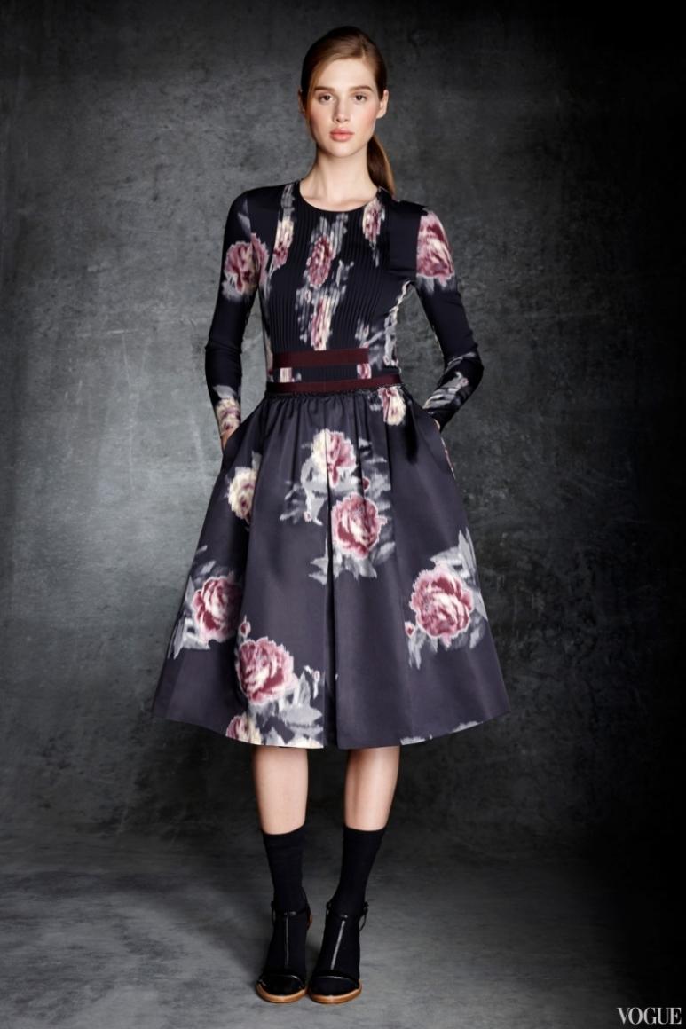 Ports 1961 Couture весна-лето 2013 #13