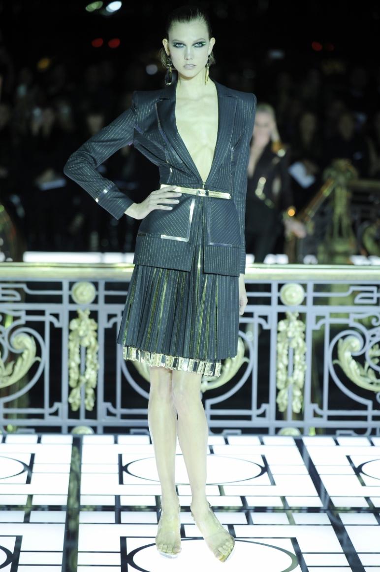 Atelier Versace Couture весна-лето 2013 #2