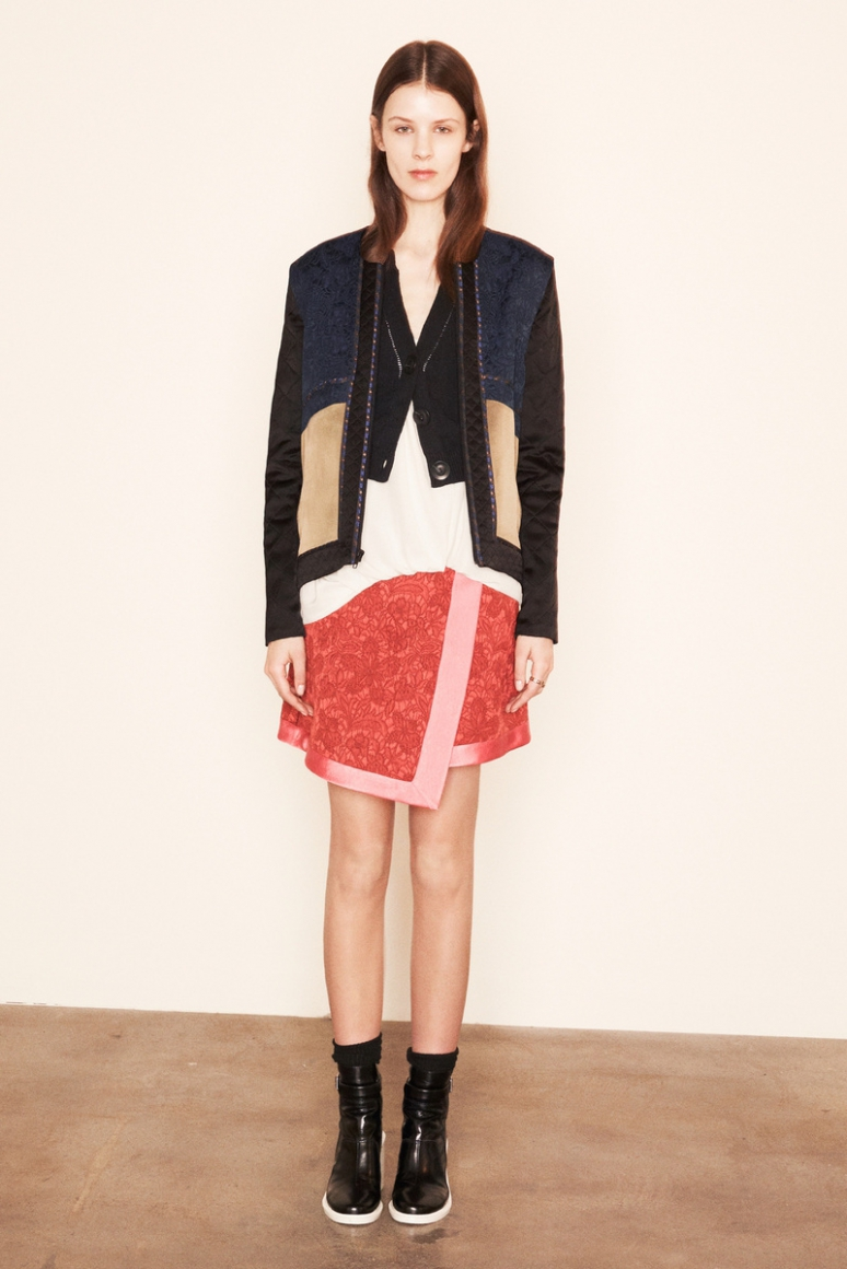 Elizabeth & James Pre-Fall 2013 #9