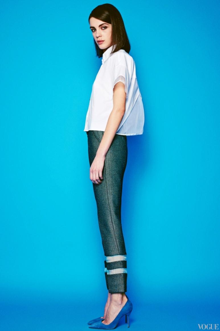 Misha Nonoo Couture весна-лето 2013 #2