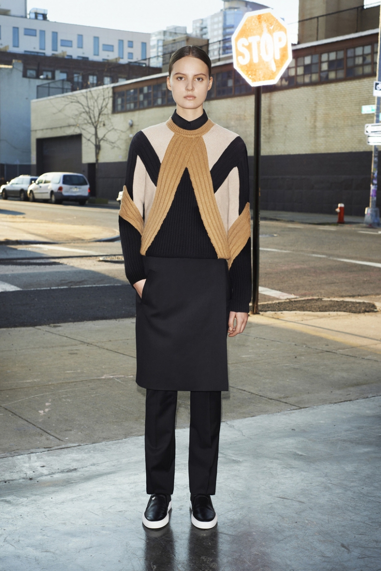 Givenchy Pre-Fall 2013 #14