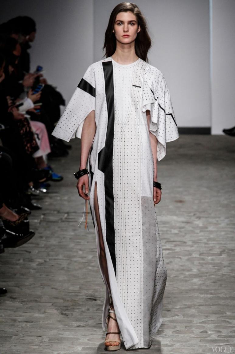 Vionnet Couture весна-лето 2014 #5