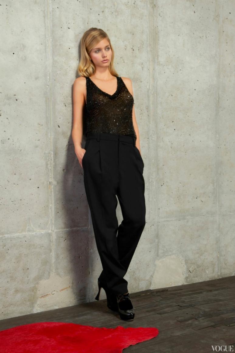 Alice + Olivia Couture весна-лето 2013 #8