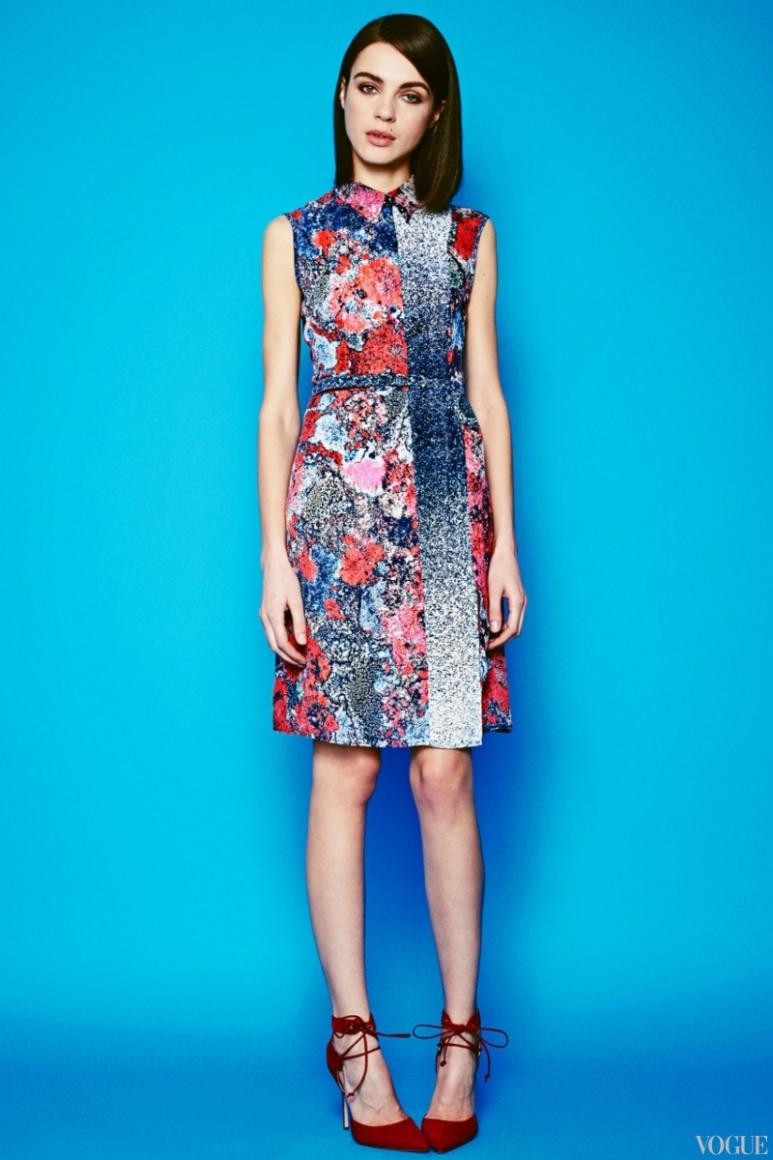 Misha Nonoo Couture весна-лето 2013 #11