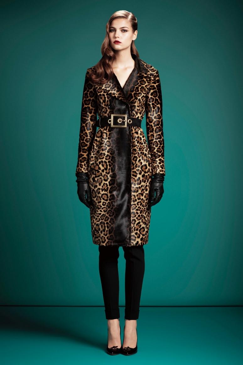 Gucci Pre-Fall 2013 #6