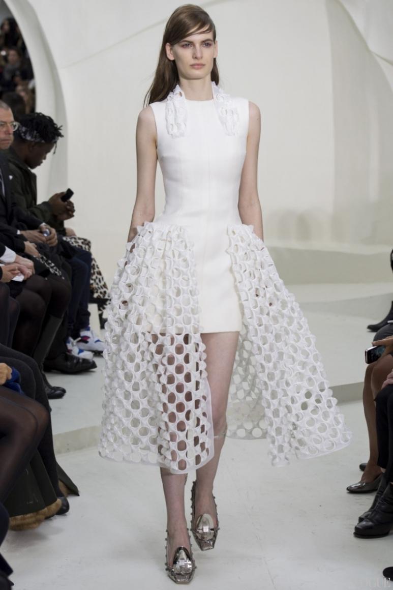 Christian Dior Couture весна-лето 2014 #40