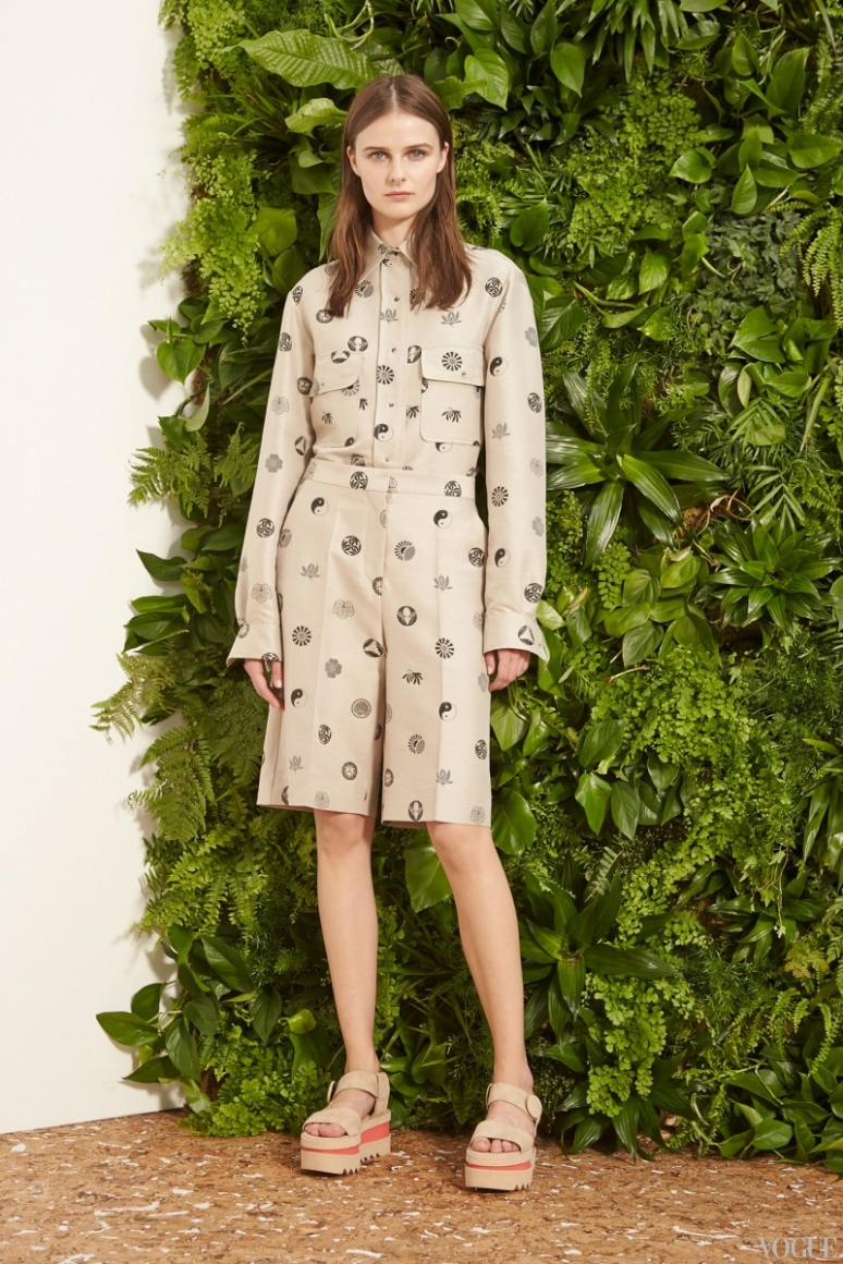 Stella McCartney Resort 2015 #3