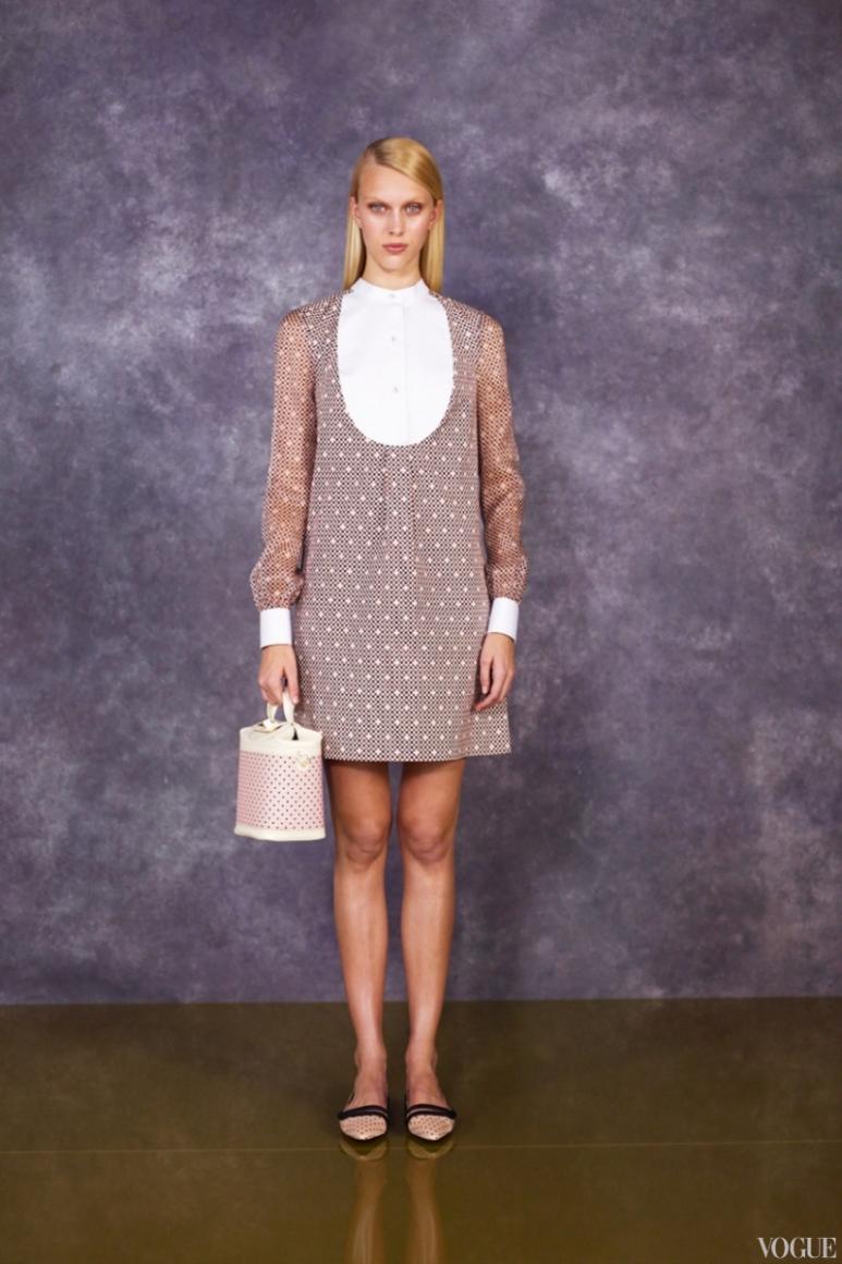 Tory Burch Couture весна-лето 2013 #2