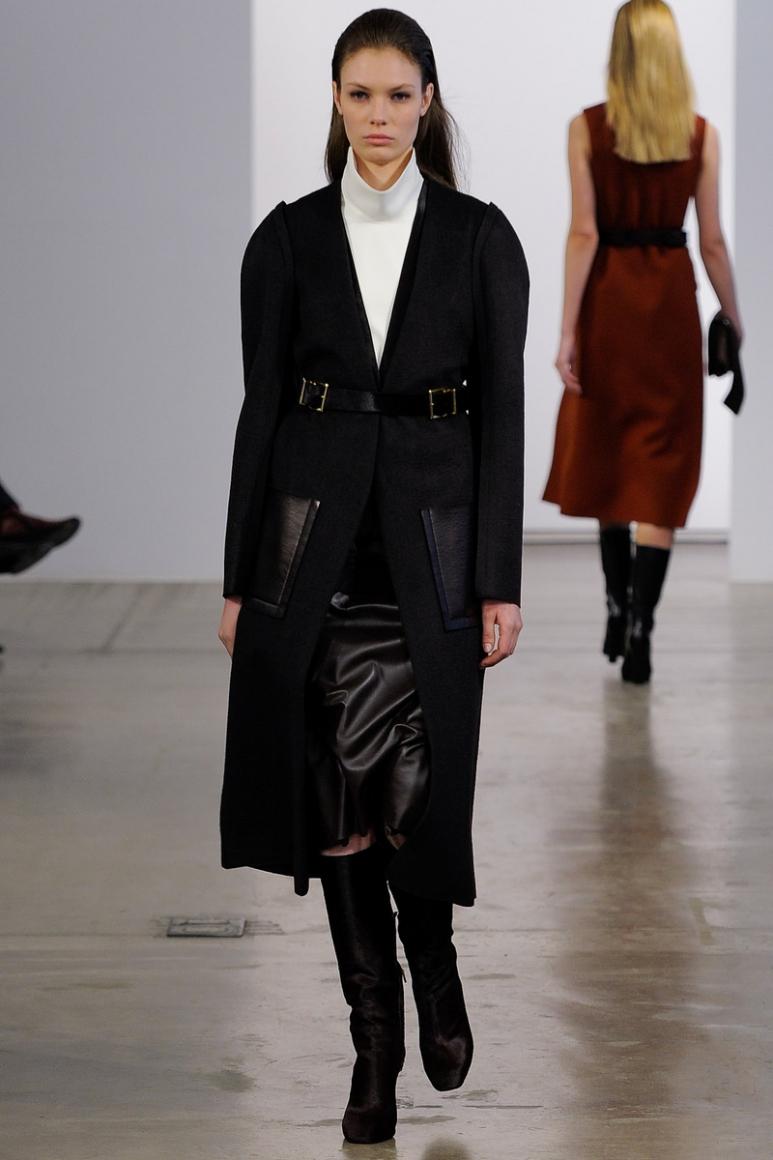 Calvin Klein Pre-Fall 2013 #13