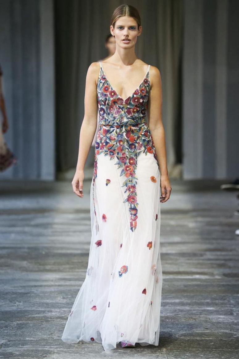 Luisa Beccaria весна-лето 2015 #14