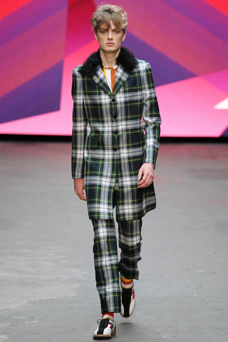 Topman Design Menswear осень-зима 2015/2016 #2