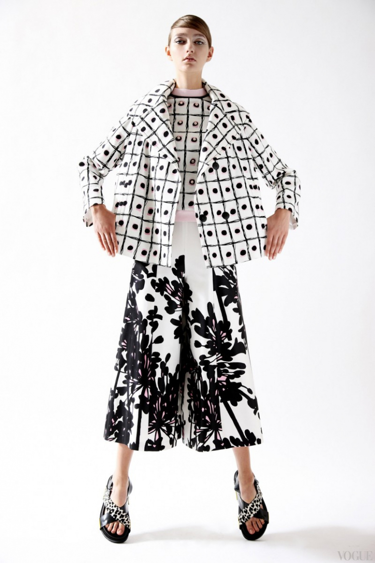Antonio Marras Resort 2015 #2