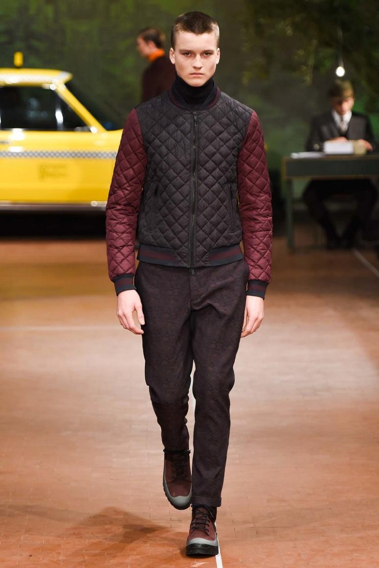 Antonio Marras Menswear осень-зима 2015/2016 #23