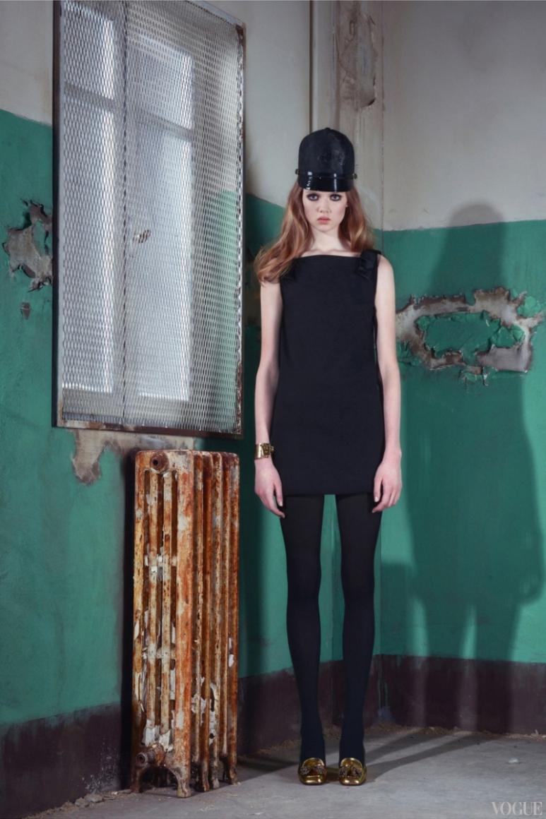 Dsquared? Couture весна-лето 2013 #11