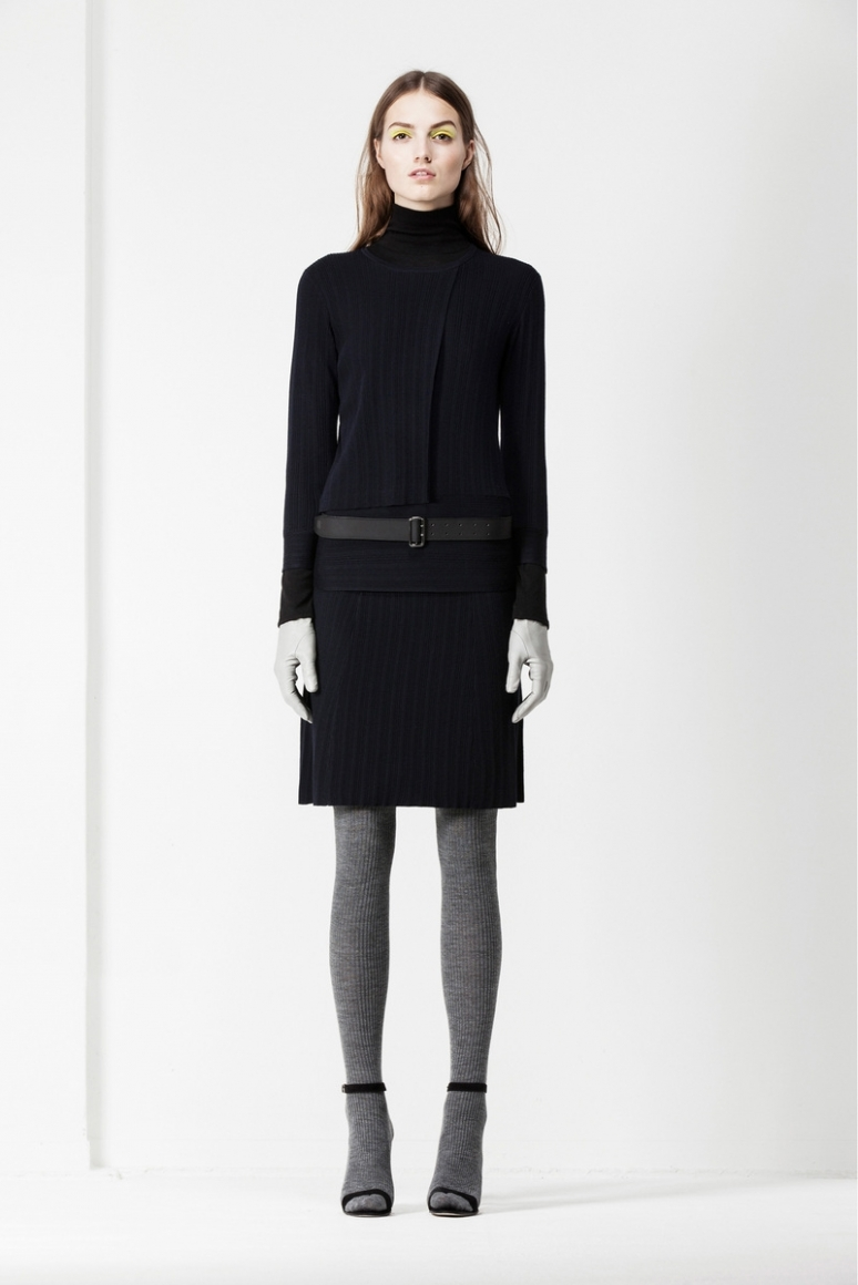 Pringle of Scotland Pre-Fall 2013 #26