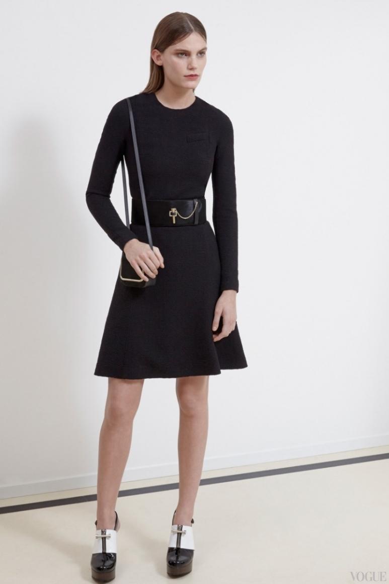 Carven Couture весна-лето 2013 #16