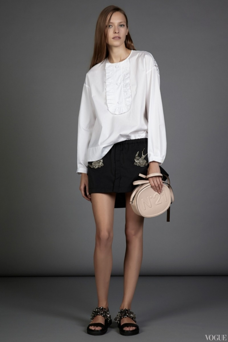 No. 21 Resort 2015 #34