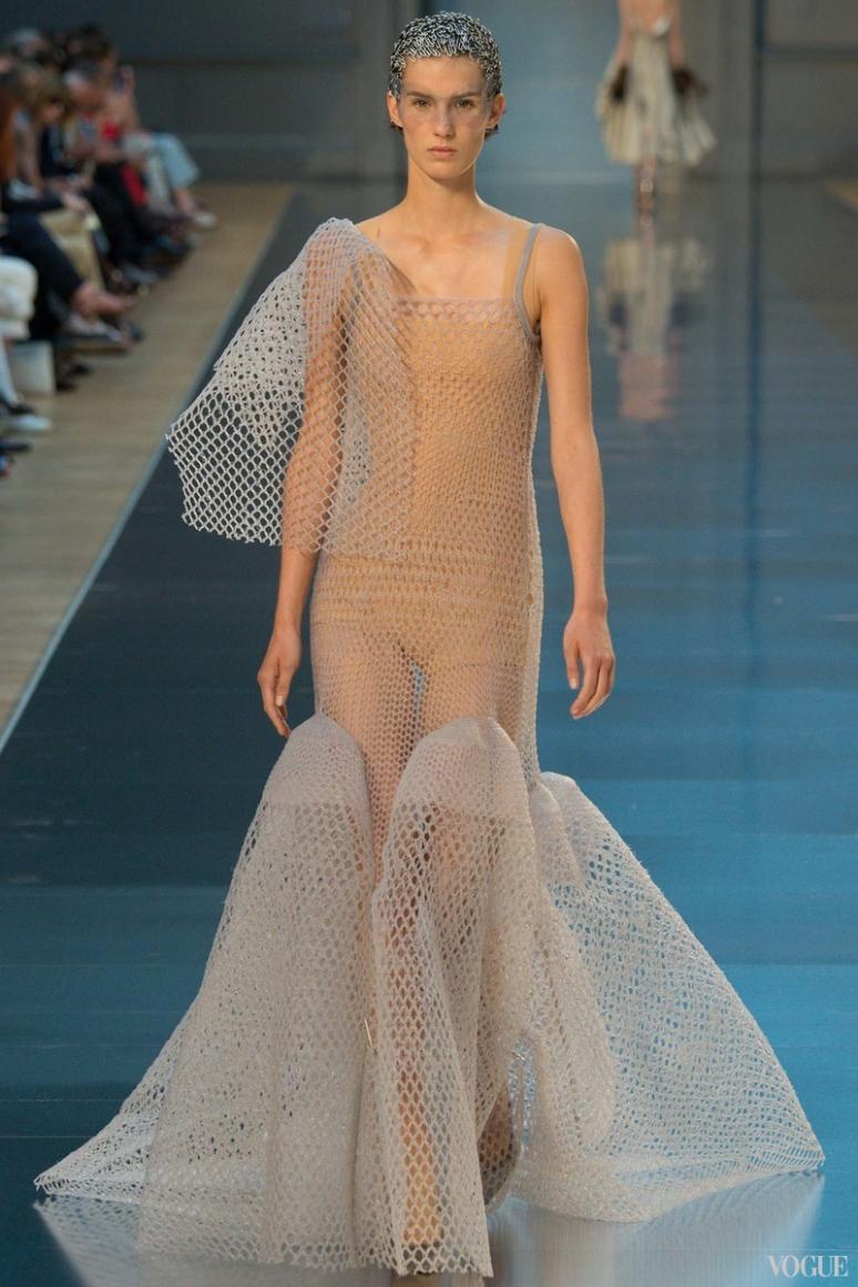 Maison Martin Margiela Couture осень-зима 2015/2016 #2