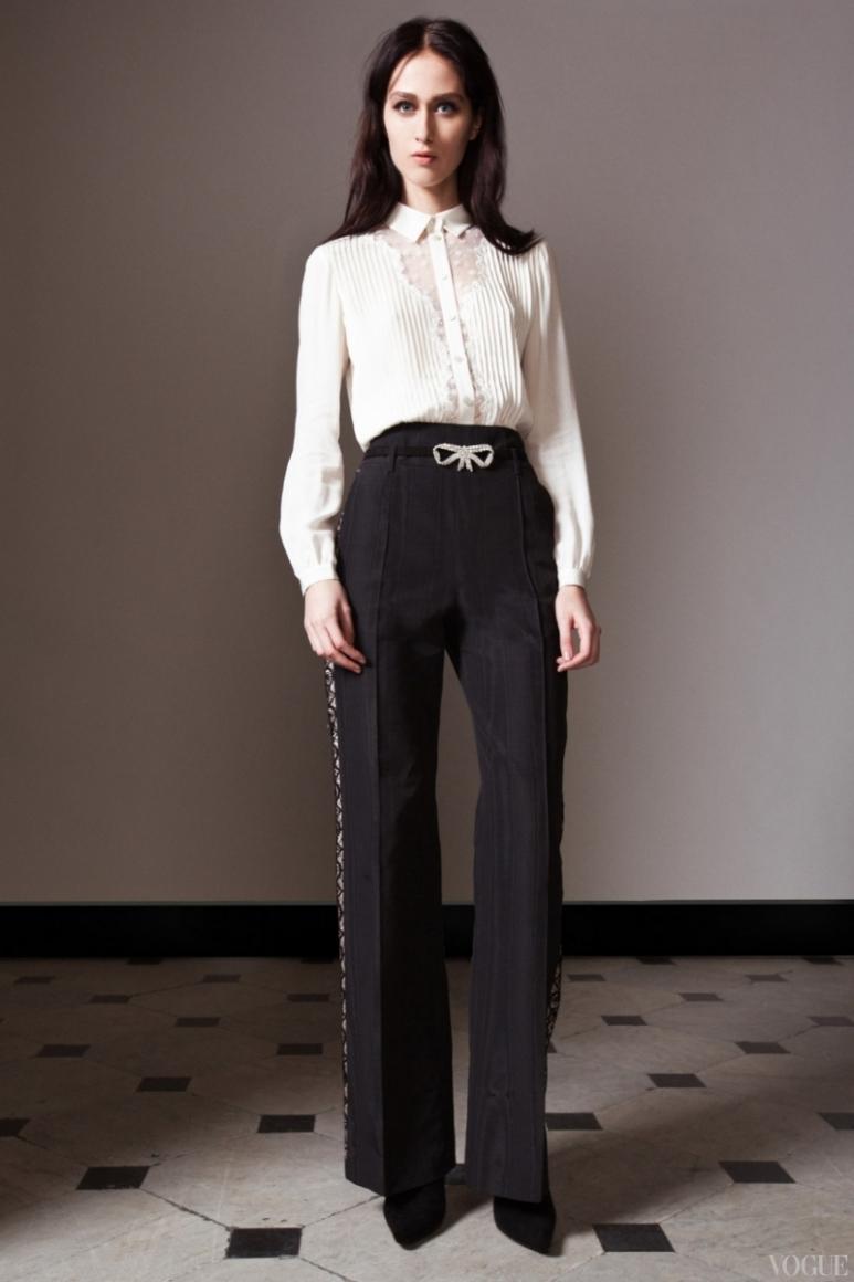 Temperley London Couture весна-лето 2013 #10