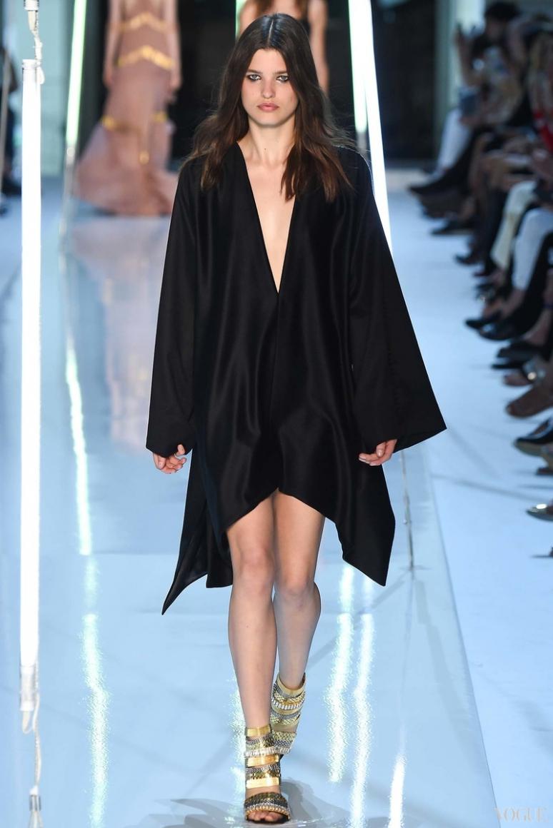 Alexandre Vauthier Couture осень-зима 2015/2016 #7