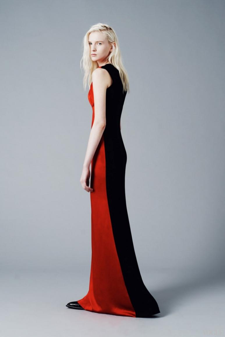 Jonathan Saunders Couture весна-лето 2013 #2