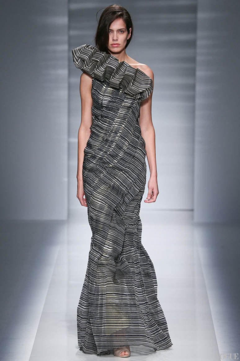 Vionnet Couture осень-зима 2014/2015 #3