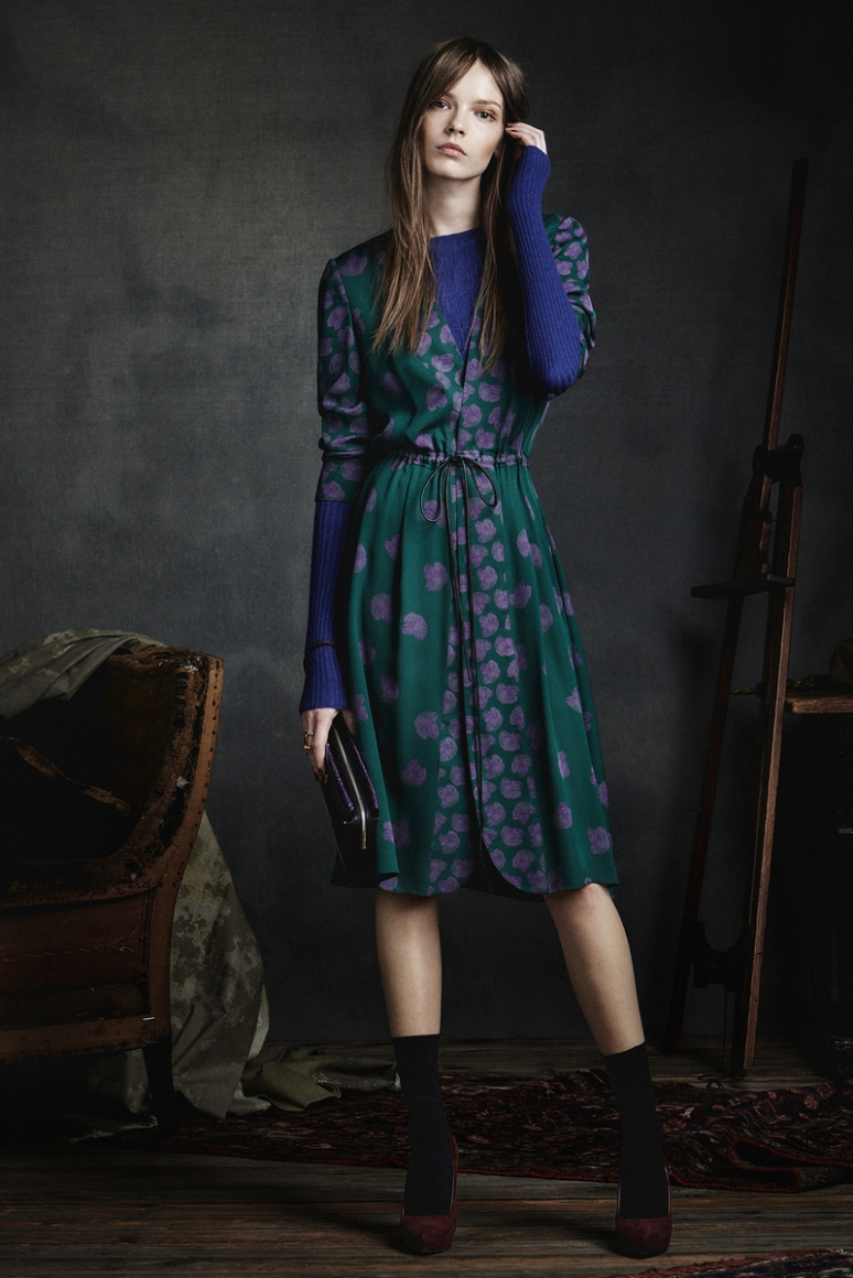 Maiyet Pre-Fall 2015 #21