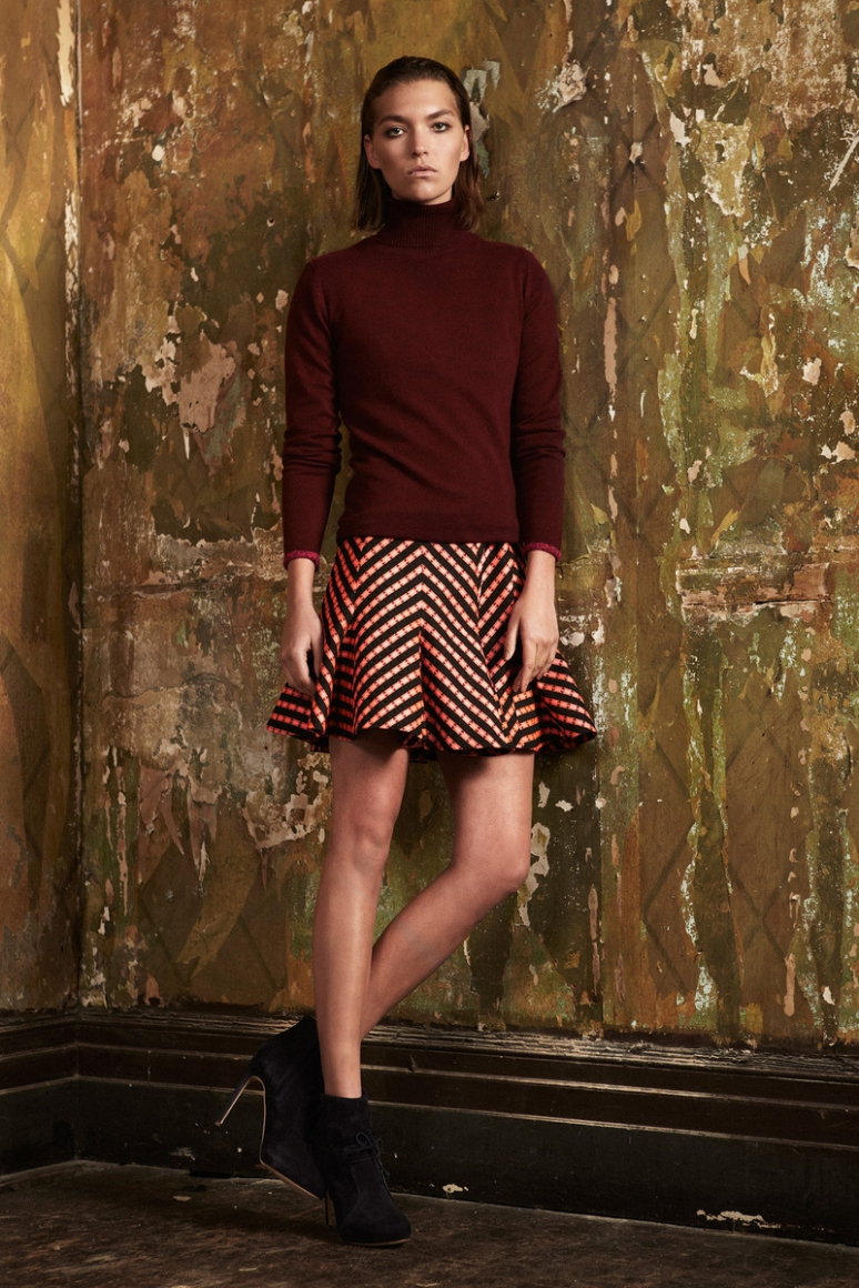 Matthew Williamson Pre-Fall 2013 #8