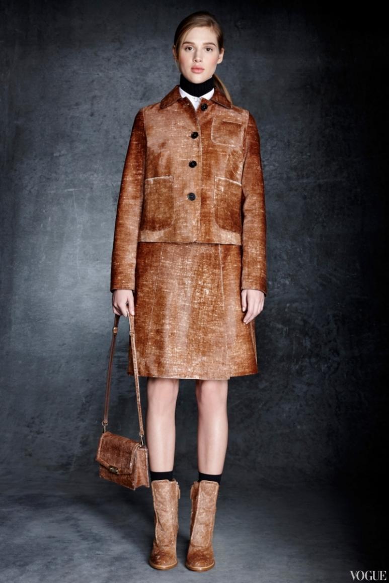 Ports 1961 Couture весна-лето 2013 #15