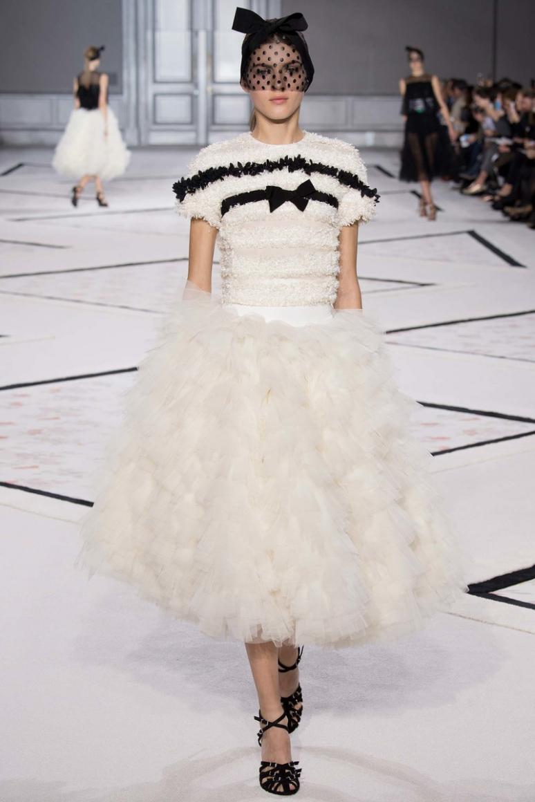 Giambattista Valli Couture весна-лето 2015 #39