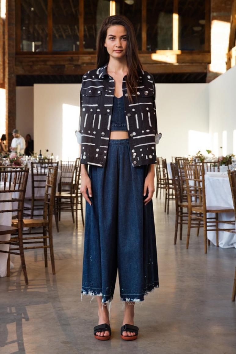 Rachel Comey весна-лето 2014 #29