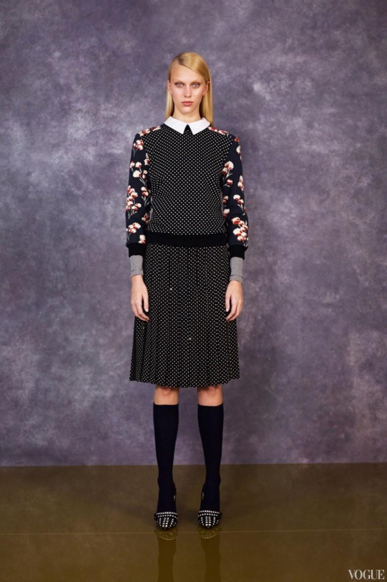 Tory Burch Couture весна-лето 2013 #8