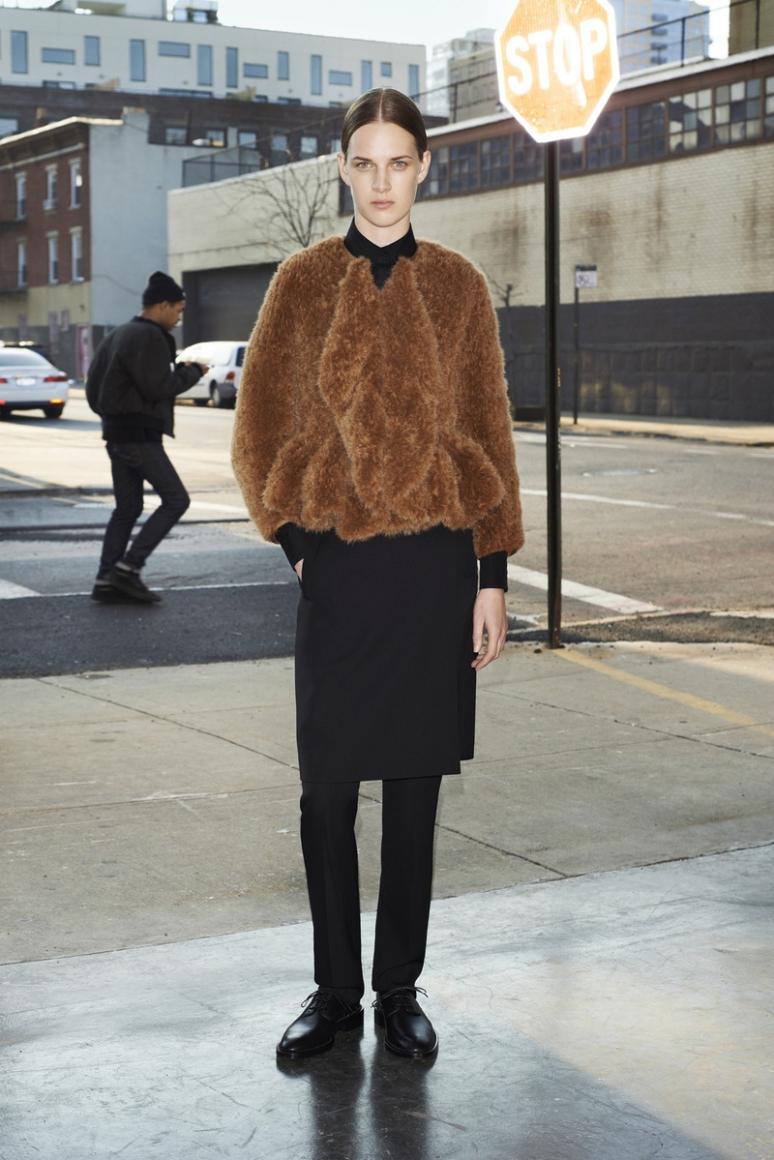 Givenchy Pre-Fall 2013 #6