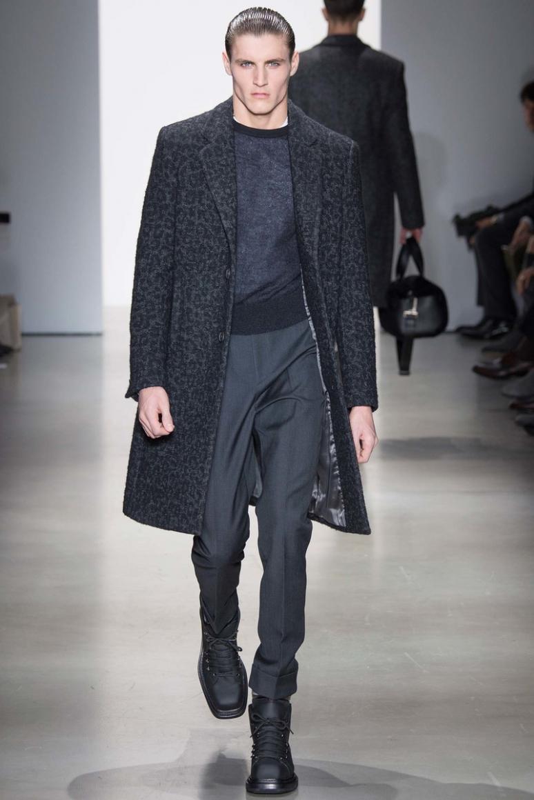 Calvin Klein Menswear осень-зима 2015/2016 #31