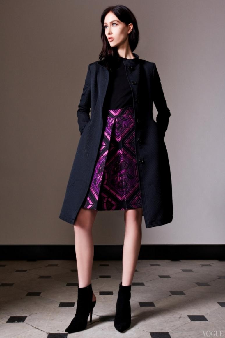 Temperley London Couture весна-лето 2013 #30