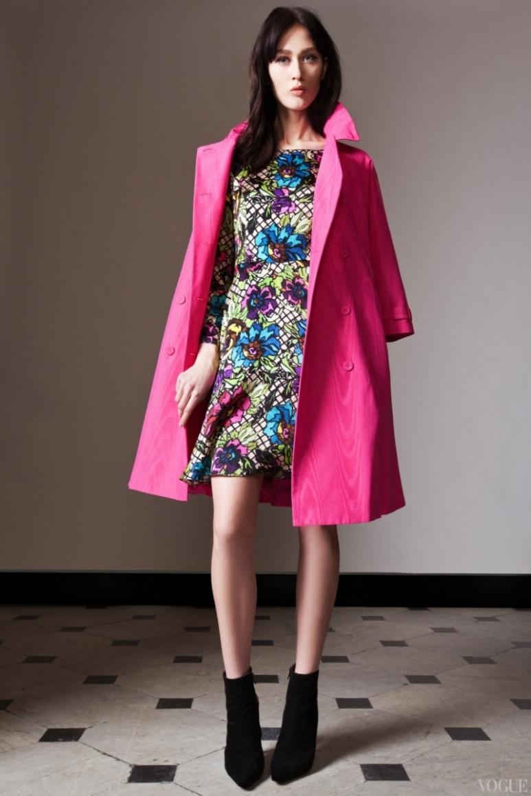 Temperley London Couture весна-лето 2013 #18