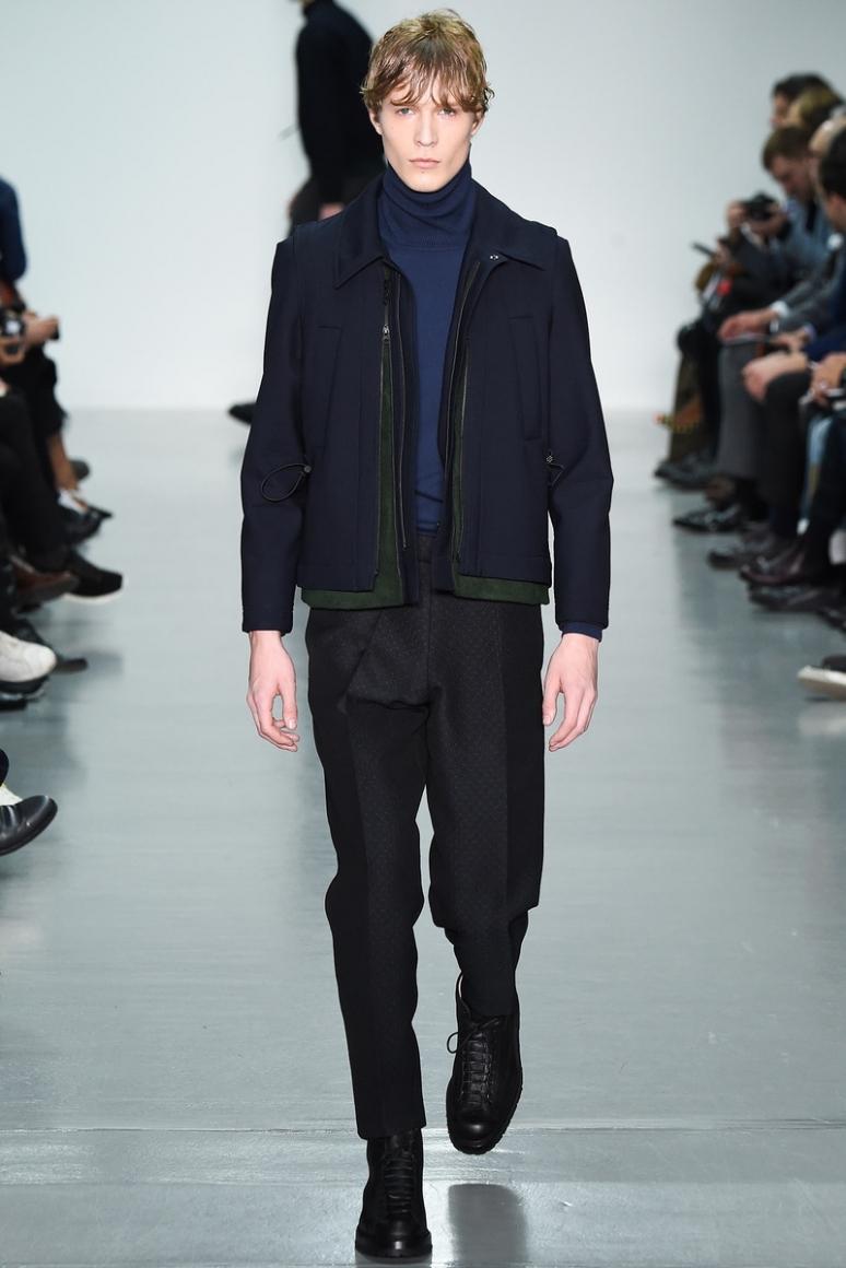 Lou Dalton Menswear осень-зима 2015/2016 #6