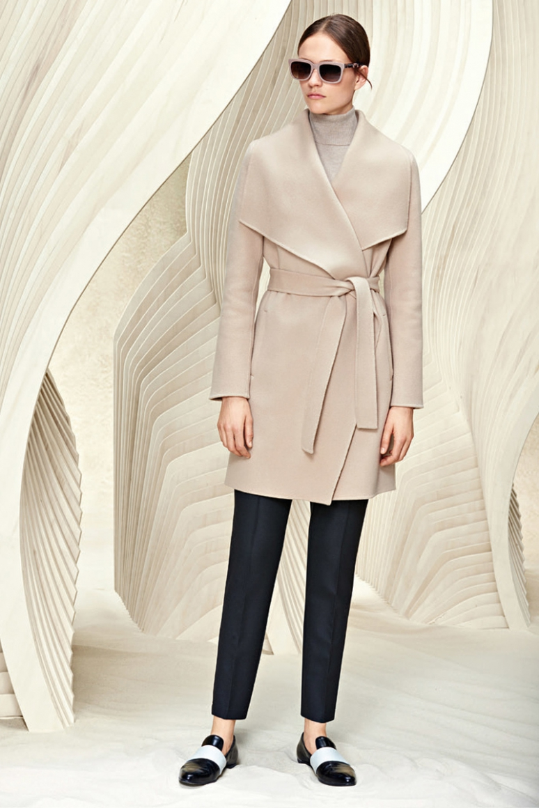Hugo Boss Resort 2016 #9