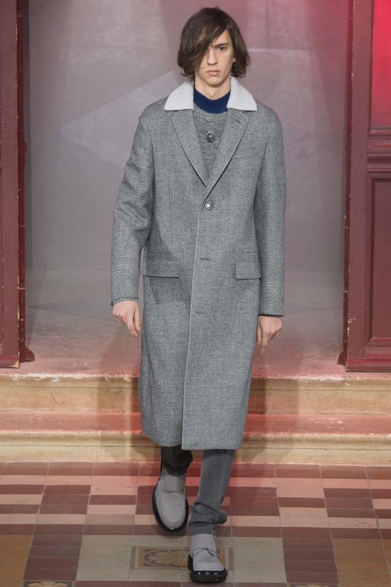 Lanvin Menswear осень-зима 2015/2016 #41
