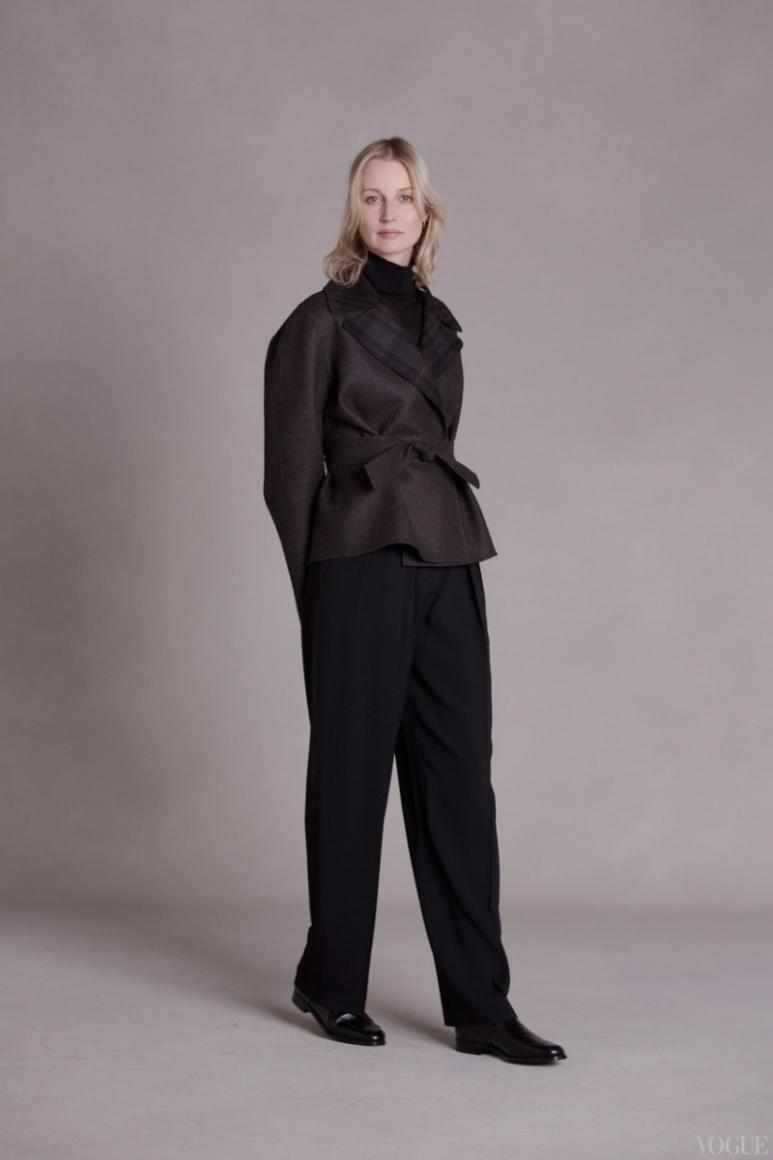 The Row Couture весна-лето 2013 #16