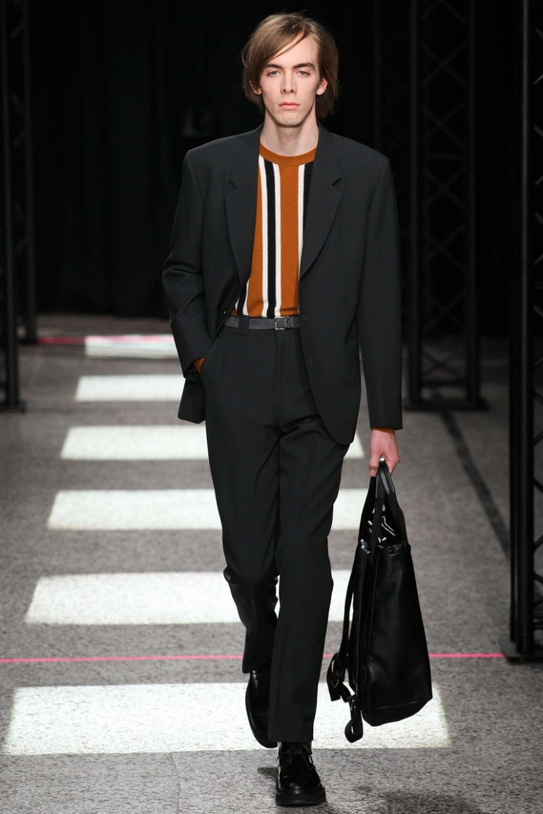 Paul Smith Menswear осень-зима 2015/2016 #23