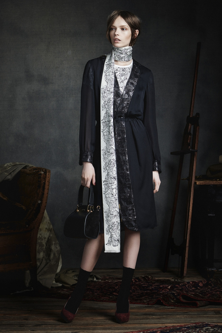 Maiyet Pre-Fall 2015 #10