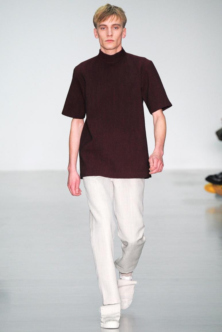 Matthew Miller Menswear осень-зима 2015/2016 #10