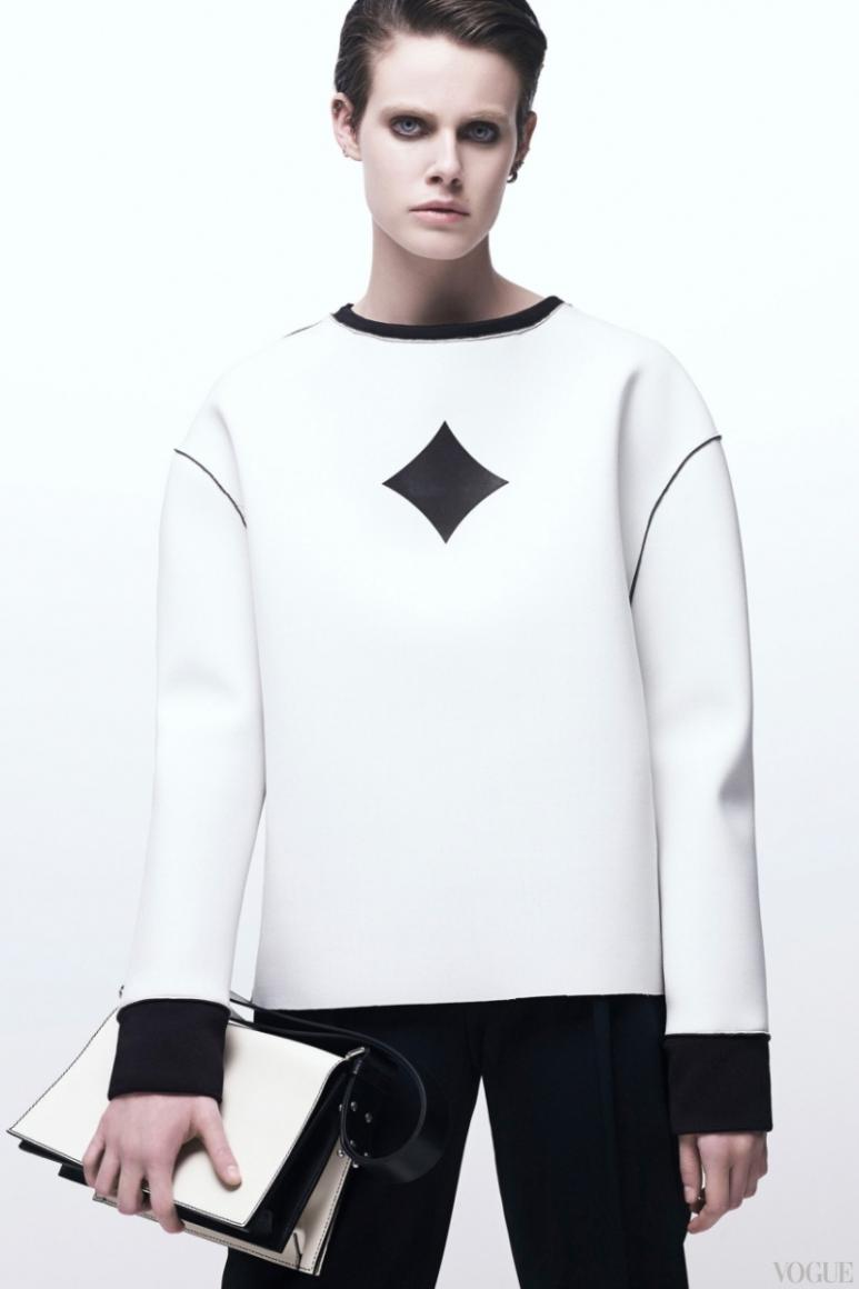 Costume National Couture весна-лето 2013 #18