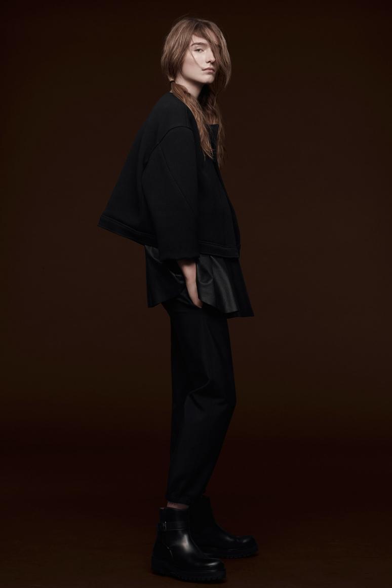 Vera Wang Pre-Fall 2015 #4