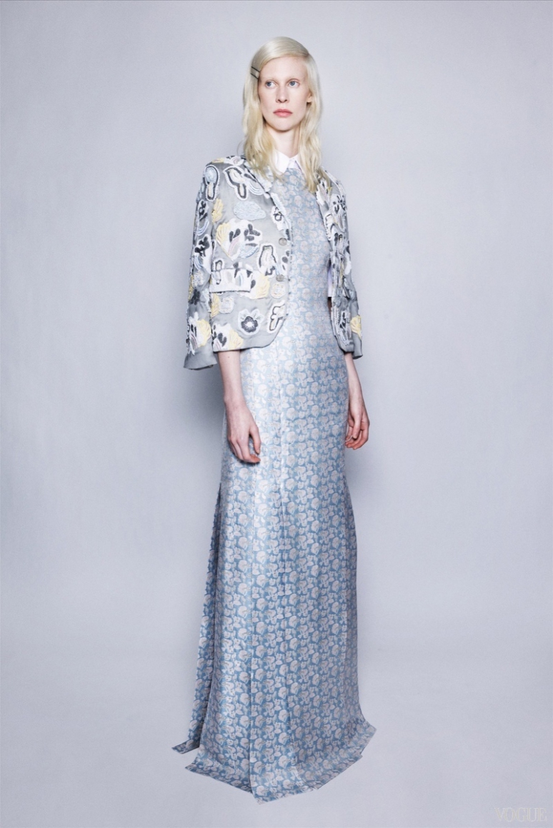 Thom Browne Resort 2016 #12