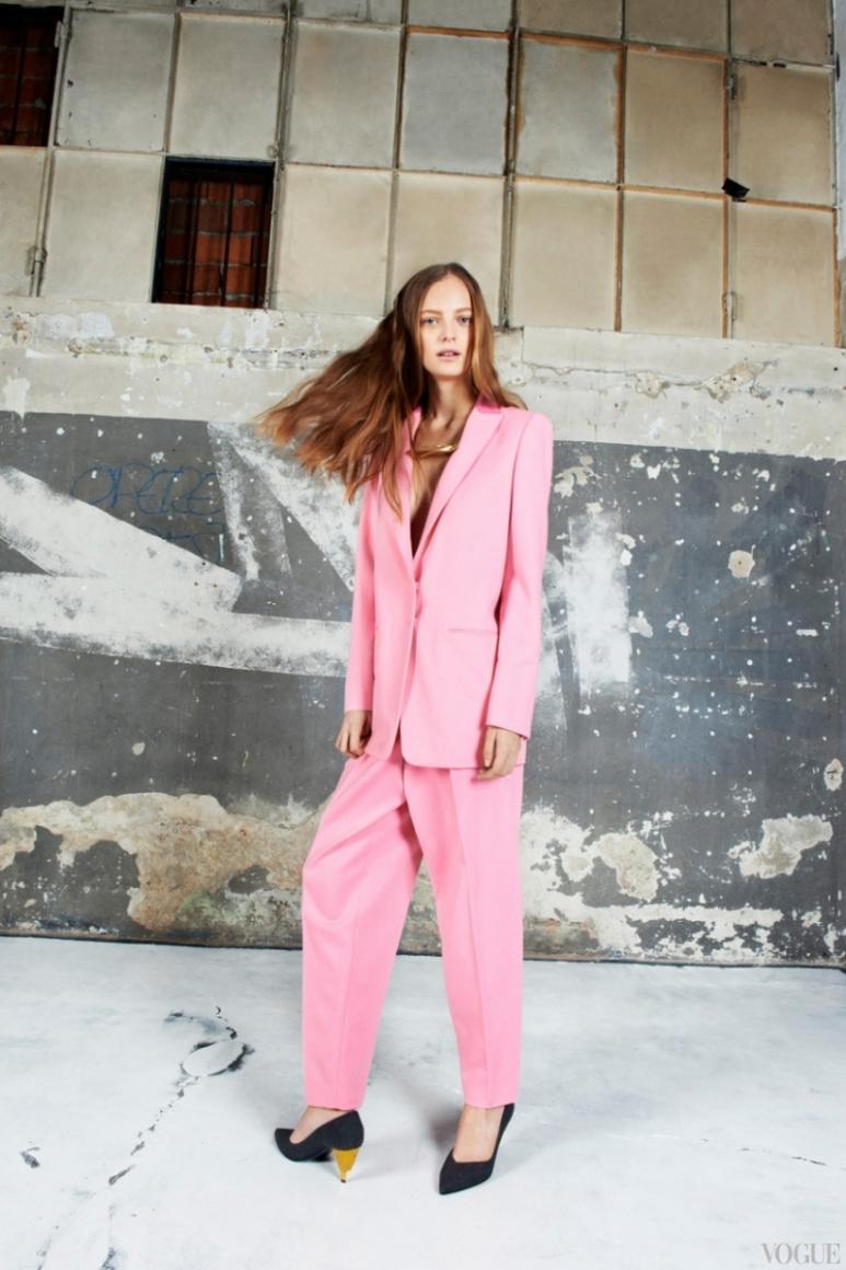 Vionnet Couture весна-лето 2013 #35