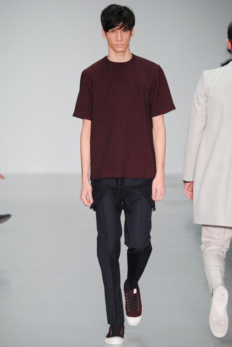 Matthew Miller Menswear осень-зима 2015/2016 #12